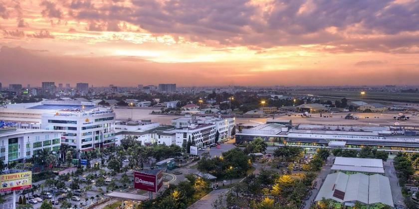 Chuyen phat nhanh quan Tan Binh gia cuc re voi EMS Viet Nam, Chuyển phát nhanh quận Tân Bình giá cực rẻ với EMS Việt Nam