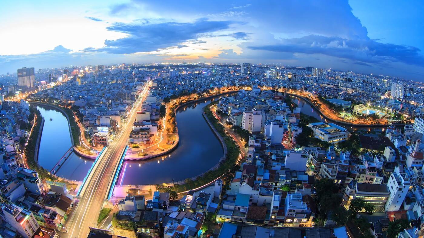 Vì sao quý khách nên chọn dịch vụ chuyển phát nhanh của EMS Việt Nam?, dịch vụ chuyển phát nhanh nội thành Hồ Chí Minh của EMS Việt Nam