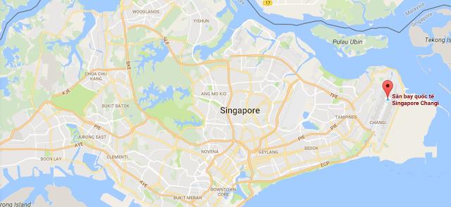 Chuyển hàng đi Singapore giá cực sốc uy tín chuyên nghiệp