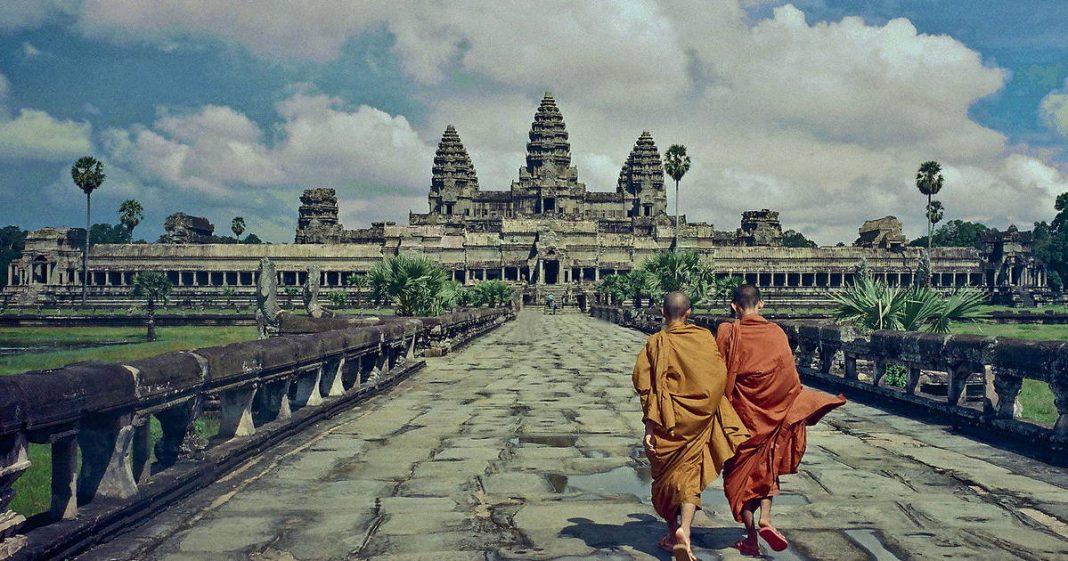 Vận chuyển hàng tiểu ngạch đi Campuchia đảm bảo nhất