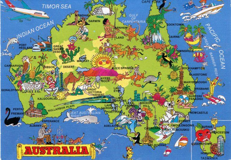 Dịch vụ gửi hàng đi Úc nhanh chóng, giá siêu tiết kiệm
