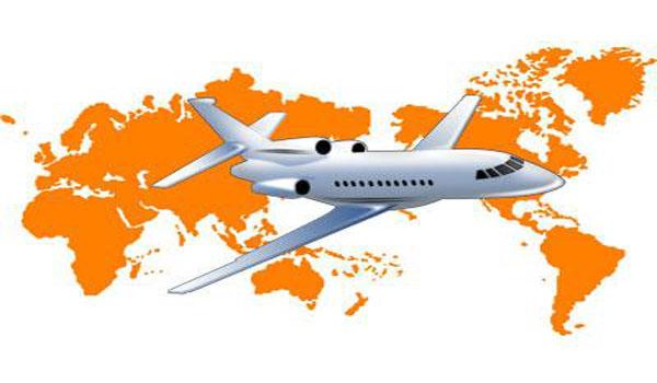 Vận tải bằng hàng không