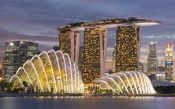 chuyển hàng đi Singapore