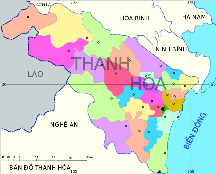 gửi hàng từ Sìa Gòn đi Thanh Hóa trong ngày