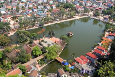 Dịch vụ ship hàng tại huyện Quốc Oai giá cực sốc của EMS Việt Nam