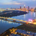 chuyển phát nhanh từ Quận 2 của EMS Việt Nam uy tín chất lượng, giá rẻ chuyên nghiệp