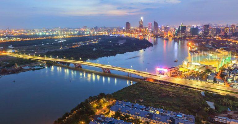 Dịch vụ chuyển phát nhanh từ Quận 2 uy tín, giá rẻ – EMS Việt Nam