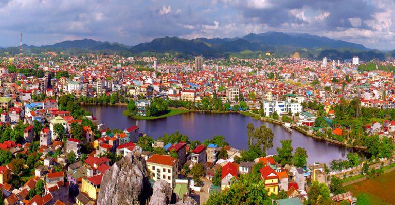 Chuyển phát nhanh Hồ Chí Minh – Lạng Sơn nhanh chóng giá tốt