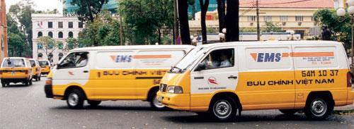 Dịch vụ đa dạng, nhanh chóng, tiết kiệm thời gian, chuyển phát nhanh đi Campuchia