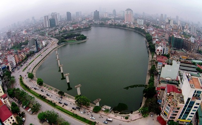 Dịch vụ chuyển hàng nhanh giá rẻ từ quận Đống Đa – EMS Việt Nam