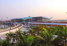 Cang hang khong quoc te Da Nang, chuyen phat nhanh Da Nang Ha Noi
