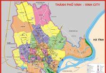 Chuyen phat nhanh Ho Chi Minh Vinh gia re