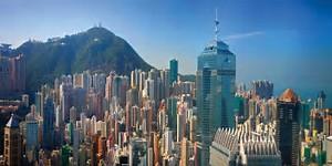 Chuyển hàng đi Hồng Kông