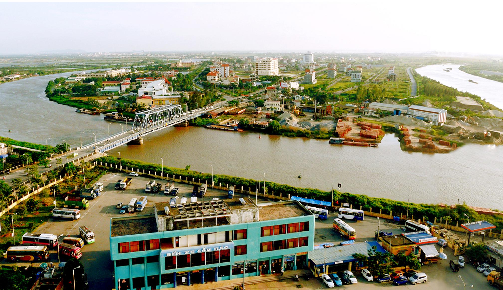 Chuyen phat nhanh Ho Chi Minh Hai Phong, Chuyển phát nhanh Hồ Chí Minh Hải Phòng