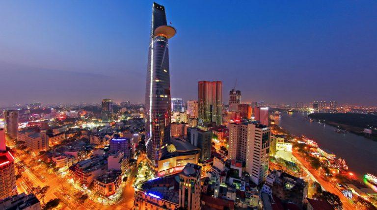Dịch vụ chuyển phát nhanh từ Quận 1 – Thành phố Hồ Chí Minh