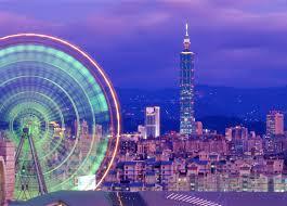 chuyển hàng đi Đài Loan