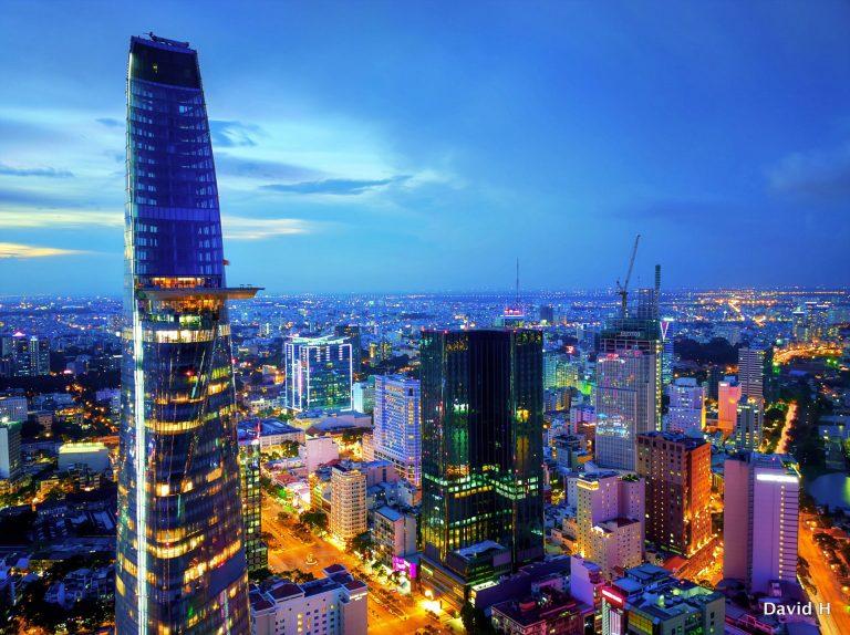 Giá ưu đãi chuyển phát nhanh quận 5 Sài Gòn