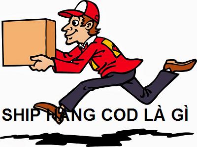 Dịch vụ ship cod cho các shop tại Hà Nội