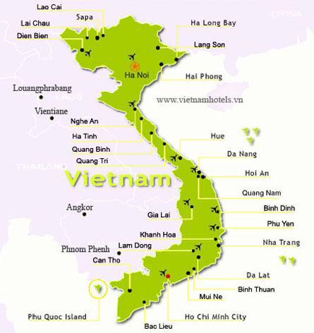 Dịch vụ ship hàng nhanh của EMS Việt Nam, cam kết mang đến sự hài lòng cho quý khách hàng