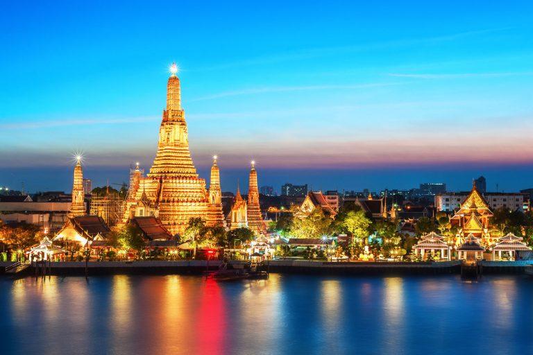 Dịch vụ chuyển phát nhanh Hồ Chí Minh đi Thái Lan an toàn, uy tín giá rẻ của Emsvietnam.net Logistics