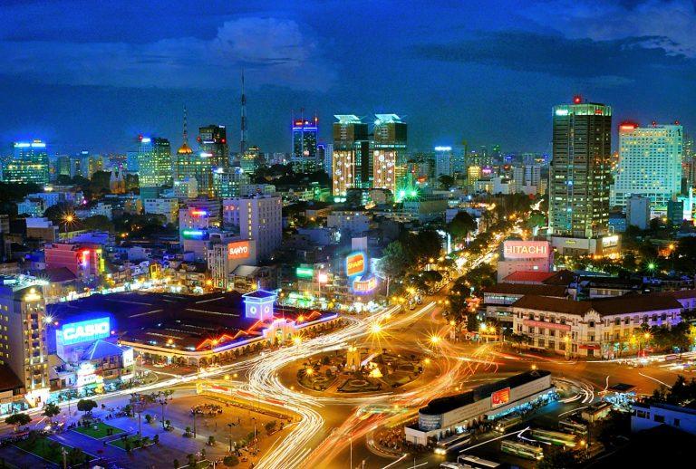 Dịch vụ chuyển phát nhanh quận 10 giá cực ưu đãi của EMS Việt Nam