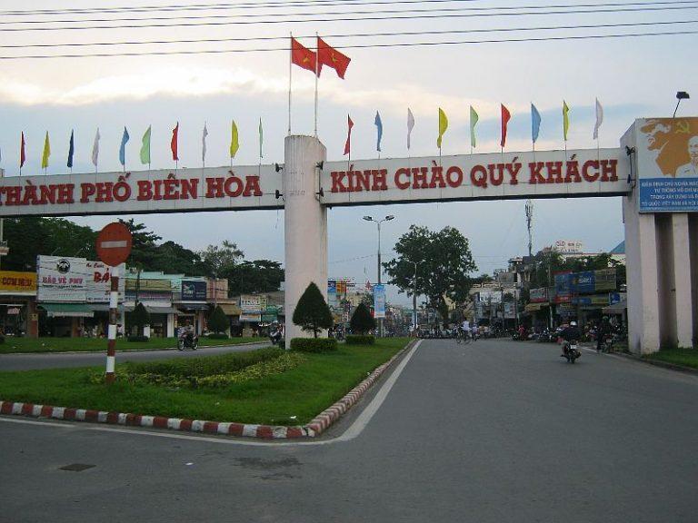 Gửi hàng về Biên Hòa từ Hà Nội giá cực tốt