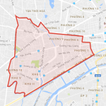 chuyển phát nhanh quận 6 Hồ Chí Minh