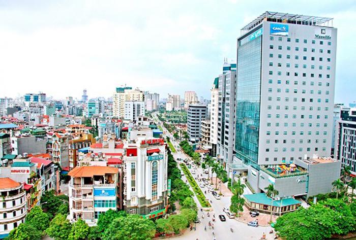 Dịch vụ ship cod giá rẻ, chất lượng quận Cầu Giấy của EMS Việt Nam