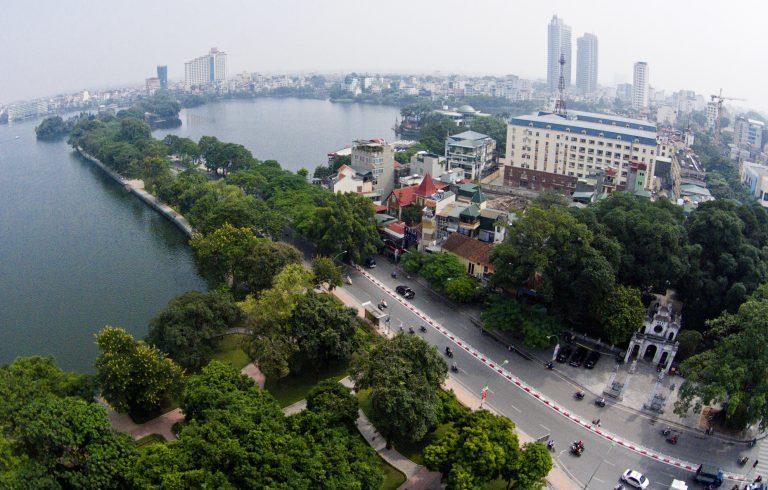 Thoả sức ship cod giá rẻ, uy tín từ quận Tây Hồ cùng EMS Việt Nam