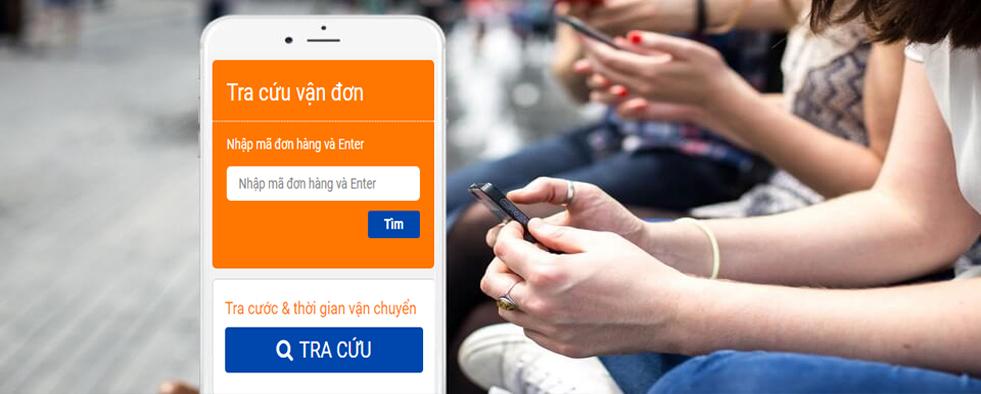 Chuyển phát nhanh Quận Thủ Đức cùng EMS Việt Nam