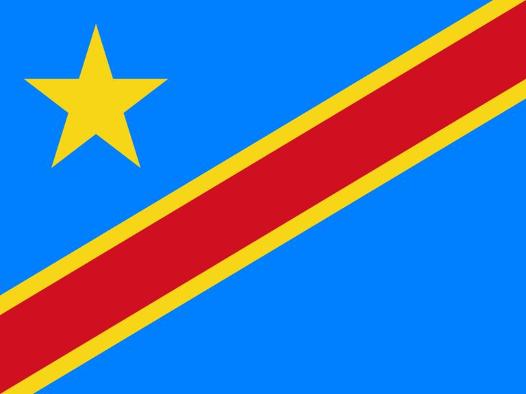 Dịch vụ chuyển phát nhanh đi Congo