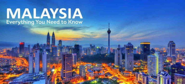 Dịch vụ chuyển phát nhanh Hồ Chí Minh đi Malaysia giá rẻ, chất lượng cao