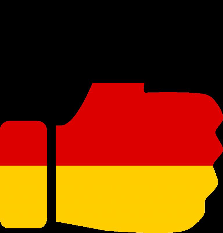 Chuyển phát nhanh Ems Vietnam Logistics đi Đức