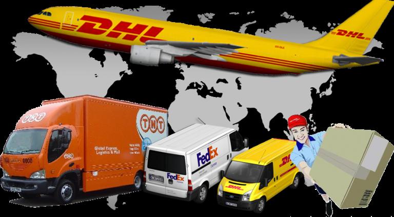 Dịch vụ gửi hàng chuyển hàng ship hàng đi Pháp