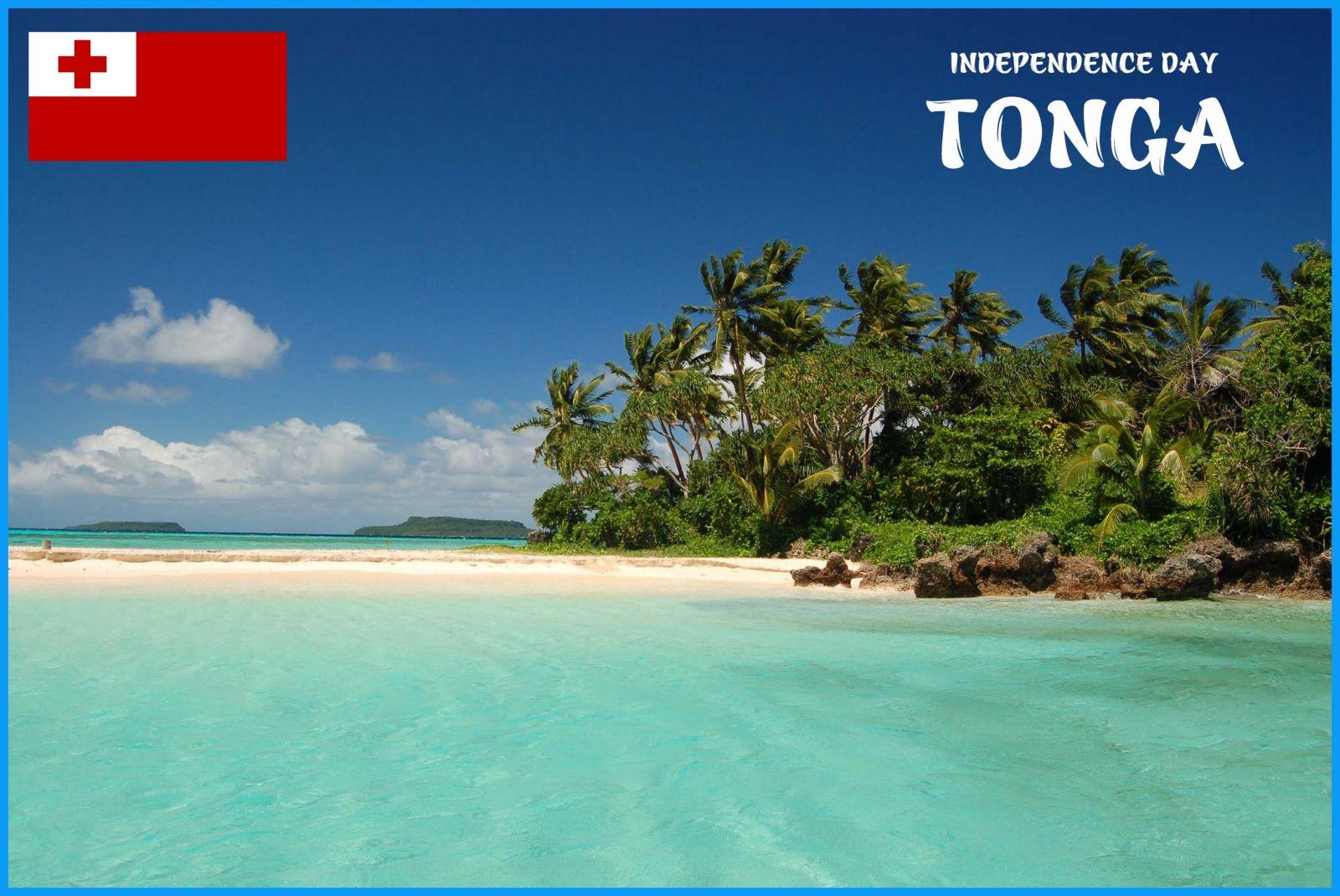 Chuyển phát nhanh đi Tonga