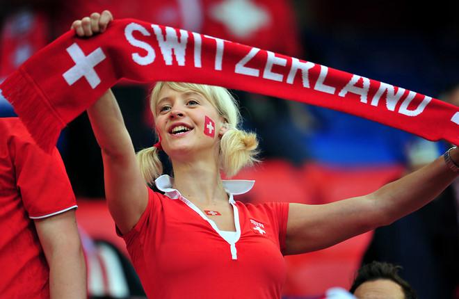 Chuyển phát nhanh đi Thụy Sĩ
