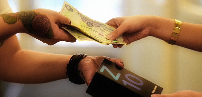 5 quy tắc vàng để cải thiện hoạt động giao hàng với chi phí thấp nhất