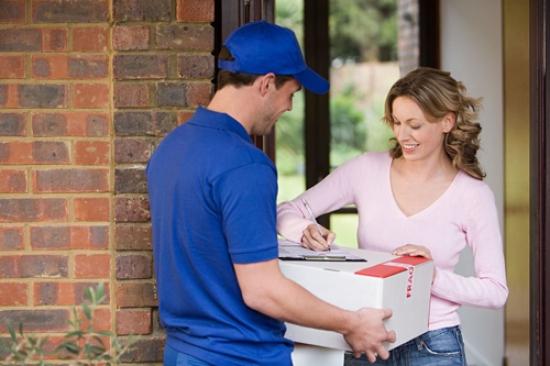 Kinh doanh dịch vụ ship hàng phục vụ kinh doanh trực tuyến