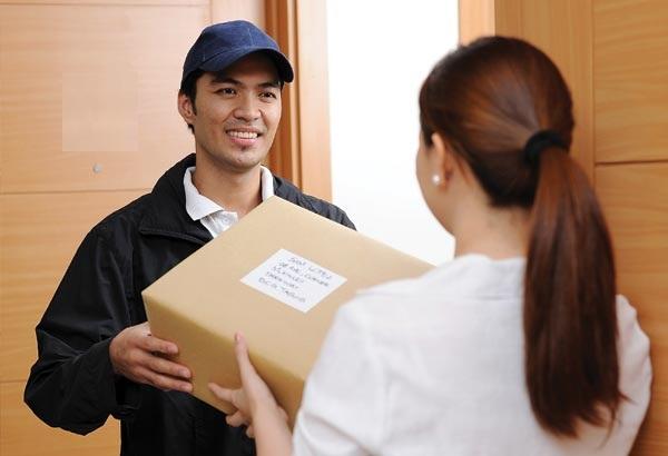 Dịch vụ giao hàng nhanh nội thành Hà Nội và Hồ Chí Minh