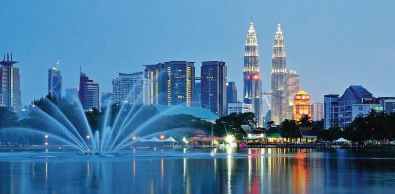 Dịch vụ chuyển phát nhanh Hà Nội đi Malaysia giá rẻ, chất lượng cao