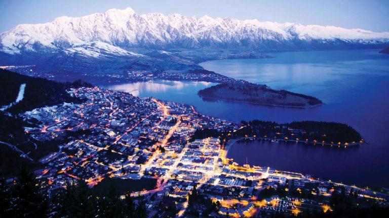 Dịch vụ chuyển phát nhanh đi New Zealandgiá rẻ.