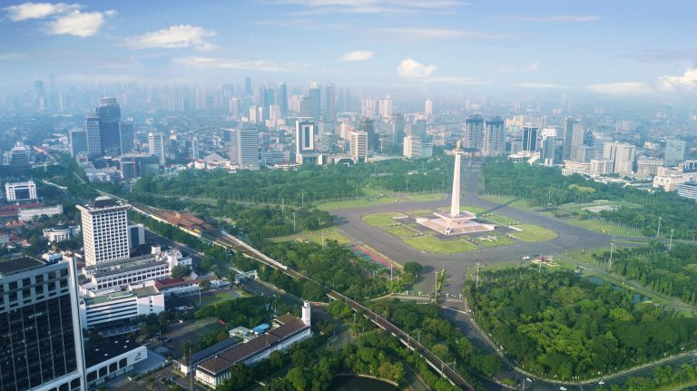 Dịch vụ chuyển phát nhanh Hồ Chí Minh đi Indonesia an toàn, giá rẻ