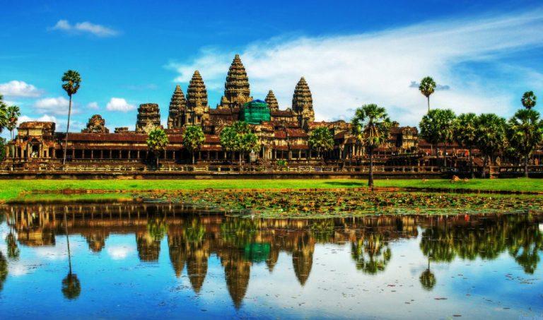 Dịch vụ Chuyển phát nhanh Hồ Chí Minh đi Lào giá rẻ