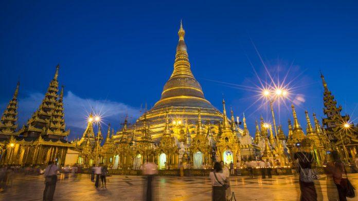 Dịch vụ chuyển phát nhanh đi Myanmar giá rẻ.