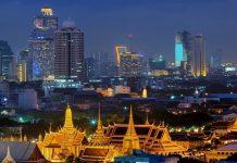 Dịch vụ chuyển phát nhanh đi Thái Lan giá rẻ.