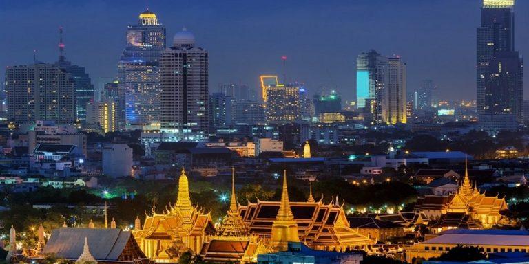 Dịch vụ chuyển phát nhanh đi Thái Langiá rẻ.