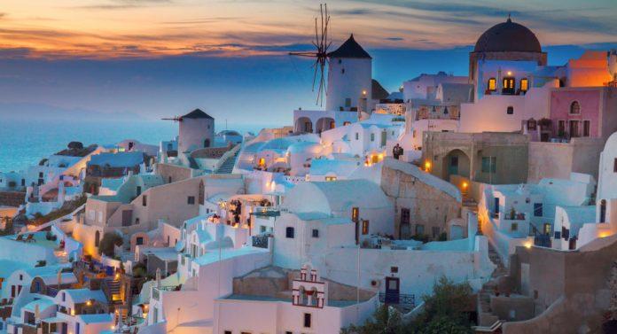 Dịch vụ chuyển phát nhanh đi Hy Lạp giá rẻ.