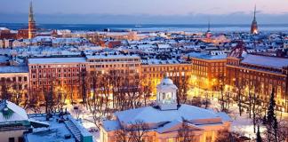 Dịch vụ chuyển phát nhanh đi Phần Lan giá rẻ.