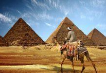 Dịch vụ chuyển phát nhanh đi Ai Cập (Egypt) giá rẻ.
