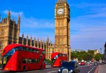 Chuyển phát nhanh đi Anh (United Kingdom) nhanh chóng, an toàn